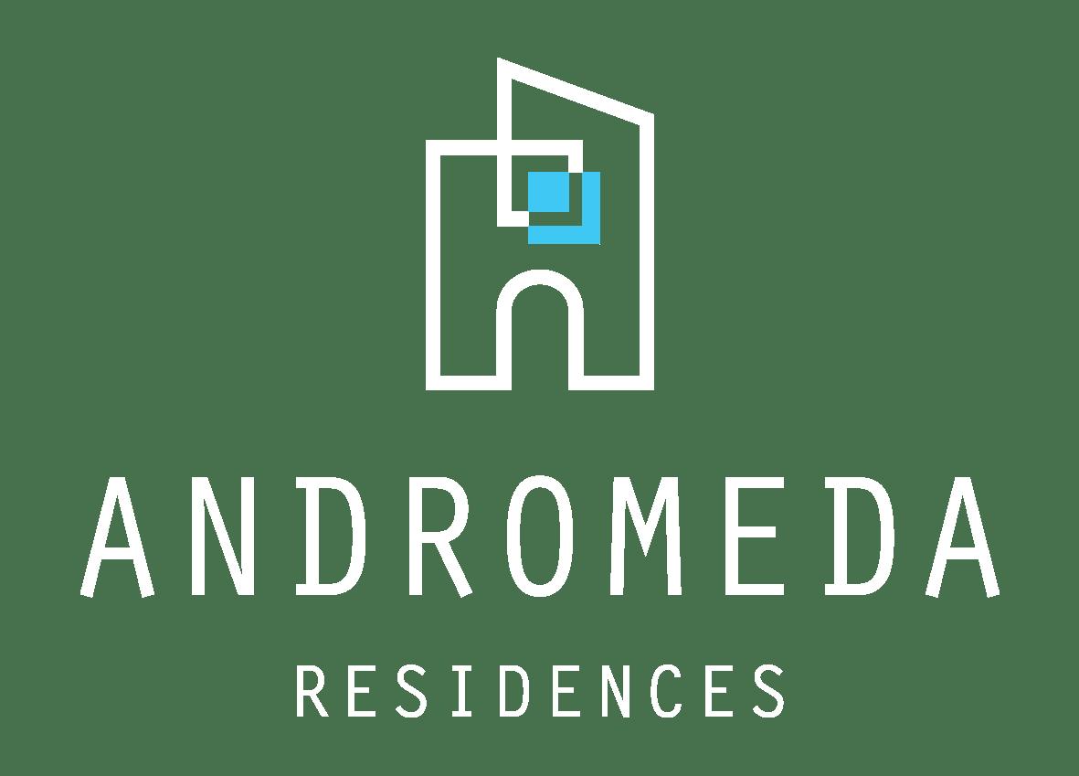 andromedaresidences-logo-white